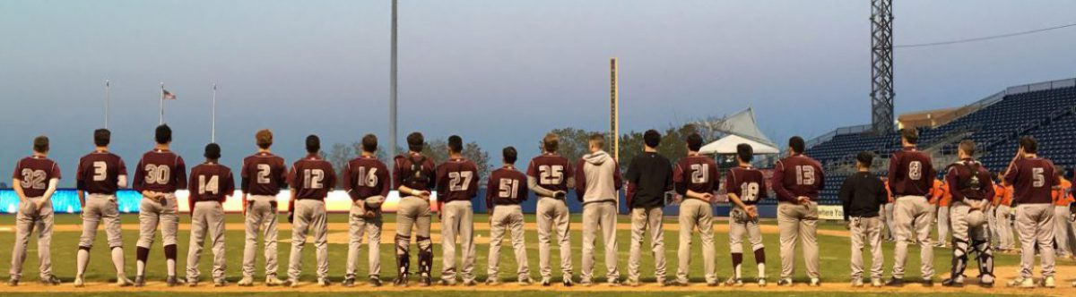 HUSKIES BASEBALL – Matawan High School, Aberdeen NJ